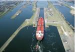 Países Bajos: Analizan régimen de paso especial por sequía en el Puerto de Ámsterdam