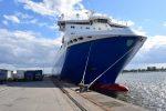 Costa Rica y El Salvador están listos para iniciar operación de ferry debido a crisis en Nicaragua