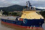 Fondo de Marina Mercante de Brasil aportará 3,8 billones de reales para proyectos navales
