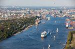 Puerto de Hamburgo ofrece rebajas en tarifas portuarias para buques enfocados en cuidado ambiental