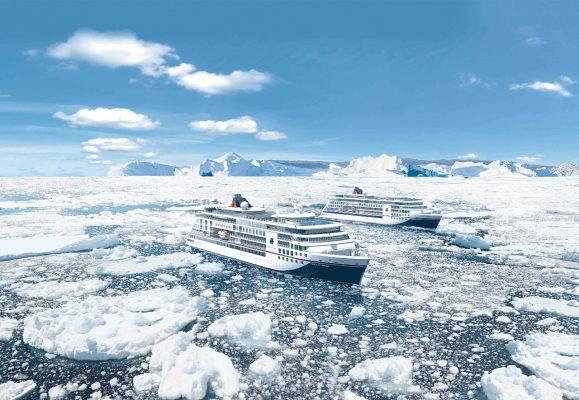 Hapag-Lloyd Cruises dejará de utilizar HFO en su flota de expedición