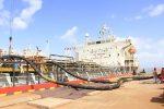 Brasil: Puerto de Itaqui transfiere 4,3 millones de toneladas de granel líquido