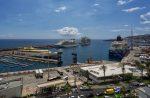 España: Puerto de La Palma registra crecimiento en sus actividades portuarias en primer semestre