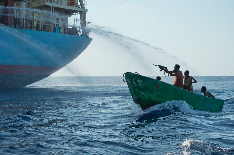 Incidentes de piratería en Asia alcanzan la cifra más baja en diez años