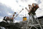 Pedidos de Fincantieri durante el primer semestre alcanzan los 37.200 USD millones