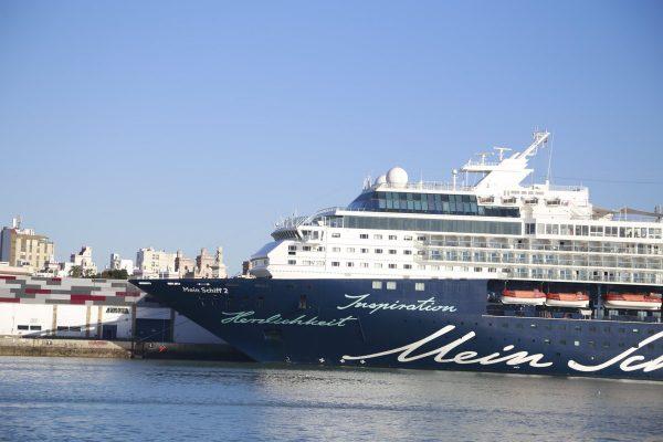 Crucero Mein Schiff Herz operará en Islas Canarias durante su temporada inaugural