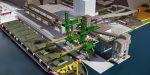 Brasil: Puerto de Paranaguá realizará inversión para triplicar transferencia de granos