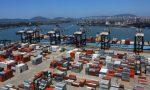 Brasil: Puerto de Santos registra nuevo récord mensual de transferencia