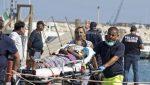 Italia autoriza desembarco de 450 migrantes en el Puerto de Pozzallo