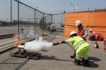 APM Terminals Callao reduce accidentabilidad en 79%