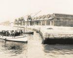 Puerto de Rio de Janeiro cumple 108 años