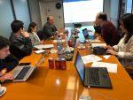 Puertos del Cono Sur finaliza plan de trabajo para potenciar actividad de cruceros en Chile
