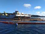 Adrizamiento del Wellboat Seikogen se posterga para el 10 de julio por mal tiempo