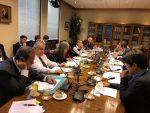 Comisión de Trabajo del Senado chileno retoma discusión sobre modificación al cabotaje de personas