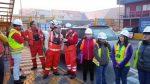 """Sindicato de Trabajadores de la Empresa Muellaje STI acusa que su negociación colectiva se """"entrampa"""""""