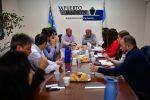 Argentina: Realizan reunión para coordinar la temporada de cruceros en Puerto Madryn