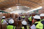 Alianza entre TPA y Zofratacna incrementa en 250% movimiento de contenedores destinados a Tacna