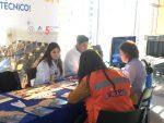 Terminal Puerto Coquimbo realiza feria vocacional