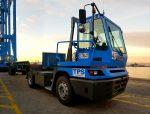 Tattersall maquinarias concluye entrega de tractocamiones a TPS
