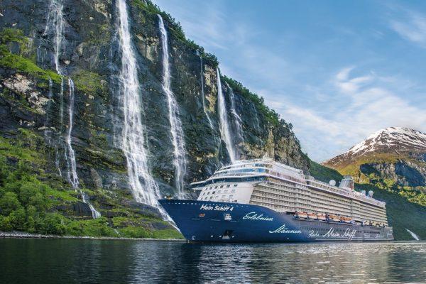 Sección de cruceros impulsa resultados positivos en TUI Group