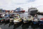 """EPV califica como una """"muy buena noticia"""" para Valparaíso impulso de ruta de cruceros con Panamá"""