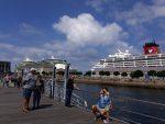 España: Puerto de Vigo abrirá concurso para licitación de un nuevo Terminal de Cruceros