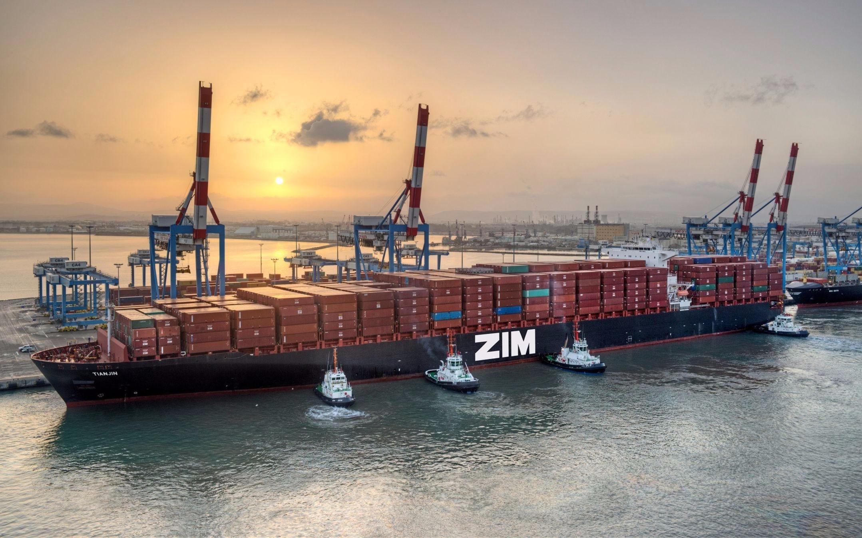 ZIM actualiza su servicio entre India y el Mediterráneo para reducir tiempos de tránsito