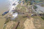 Argentina: Habilitan Puerto Ibicuy para la operación de buques Panamax