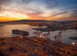 Puerto de Long Beach disminuye sus emisiones pese a aumento en tráfico de contenedores en los últimos años