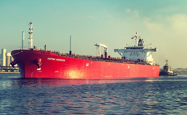 Hafnia Tankers busca fusionarse con BW Tankers