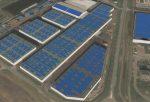 Puerto de Amsterdam contará con el proyecto de paneles solares más grande de su región