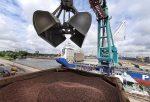 Transbordos en Puerto de Amsterdam caen 4,8% durante el primer semestre