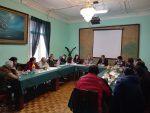 Portuarios anuncian movilizaciones contra alcaldía de Valparaíso ante consulta sobre uso del sector Barón