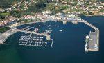 España: Tráfico de mercancías en Puertos autónomos de Galicia crece 11%