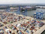 Polonia: Kalmar recibe pedido para dotar de tres grúas RMG personalizadas a DCT Gdansk