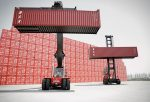 China: Kalmar obtiene pedido para dotar de equipos a Shanghai International Port Group