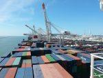 Francia: Kalmar aumentará altura de cuatro grúas del Terminal GMP de Le Havre