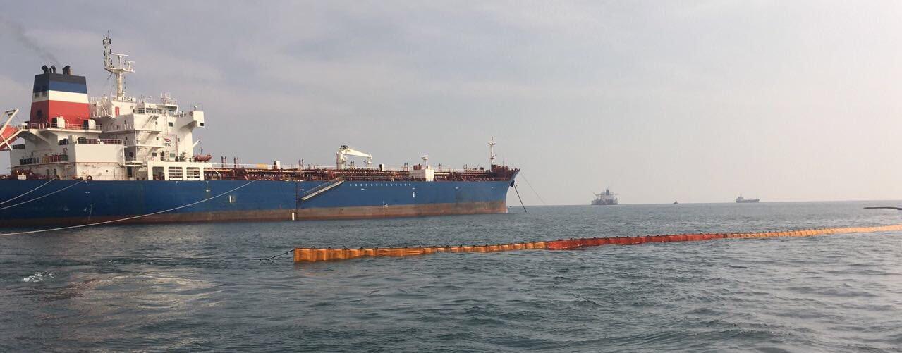 Capitanía de Puerto de Quintero denuncia mal uso de fono 137 por falso aviso de derrame