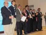 Empresas del sector portuario e industrial de Tarapacá reciben certificación en Producción Limpia