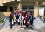 Puerto Mejillones recibe a participantes de voluntariado Mujeres Unidas