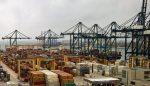 Puertos españoles superan los 8 millones de TEUs movilizados en primer semestre