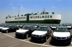 Wilhelmsen registra ganancias por USD 30 millones durante el tercer trimestre