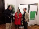 PEM Logístico Centro Sur realiza nuevo Consejo Directivo en Valdivia