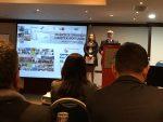 Colsa participa del III Encuentro de Comunidades Logísticas Portuarias en Perú