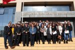 Gobierno certifica a 37 ex trabajadoras de MCIS en cursos de seguridad portuaria