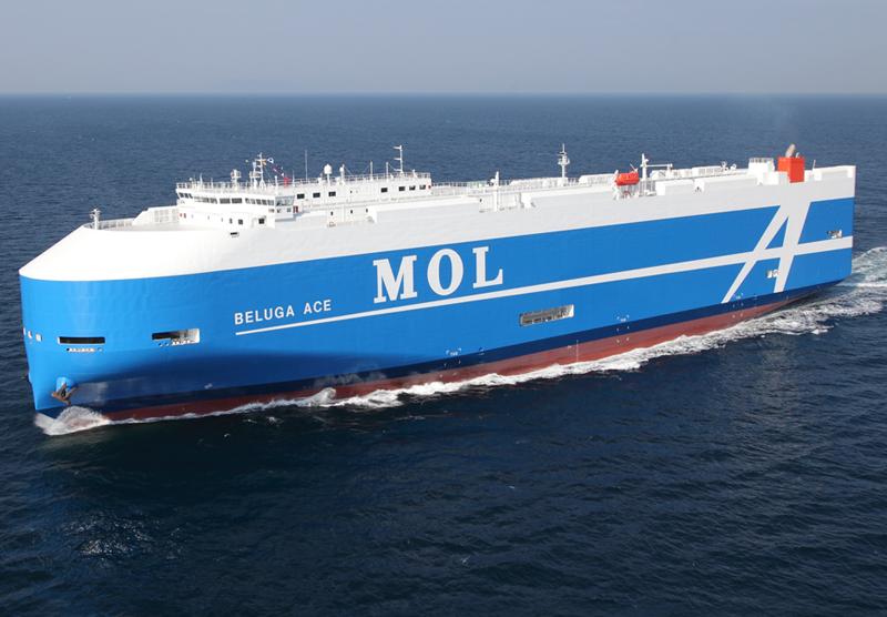 MOL adquiere participación adicional en PKT Logistics Group