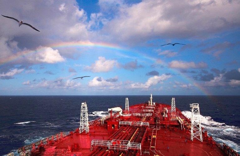 Desguace de buques antiguos resultaría clave para el repunte del transporte marítimo de combustibles