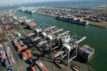 Estados Unidos: Puerto de Los Ángeles registra un aumento de 4,6% en su movimiento de carga