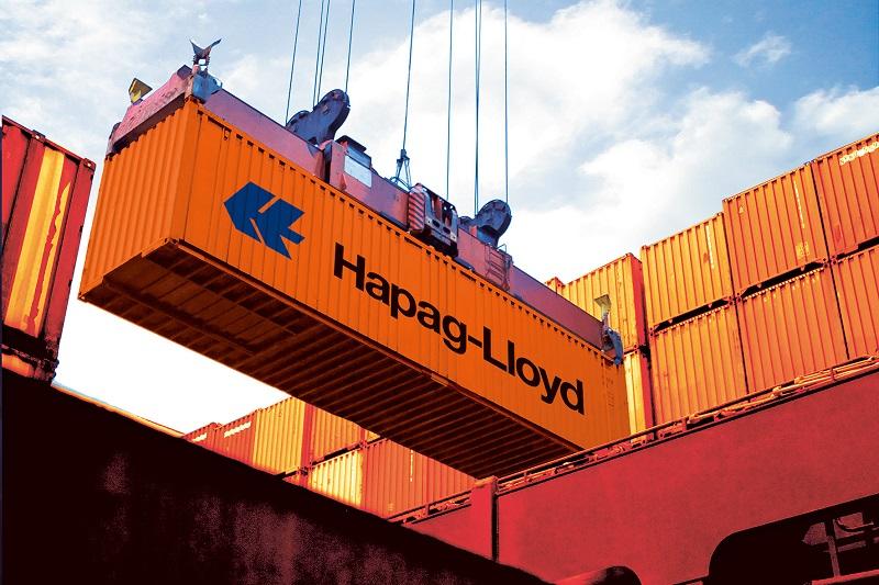 Hapag-Lloyd lanza aplicación móvil con nuevas funcionalidades