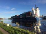 Wessels Reederei capacitará a capitanes y oficiales de AIDA Cruises en operaciones de naves GNL